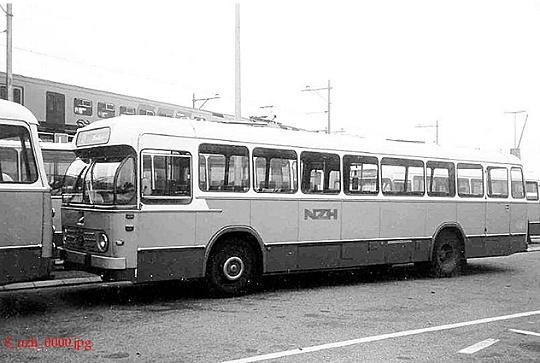 Verkeer En Vervoer Bussen
